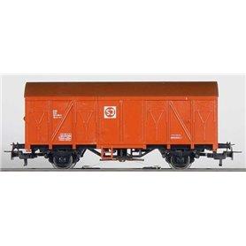 Märklin 4408 Godsvagn Gs 120 3 616-2 typ SJ