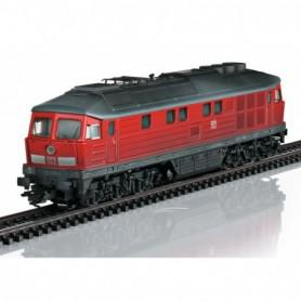 Märklin 36433 Diesellok klass 232 typ DB AG 'Ludmilla'
