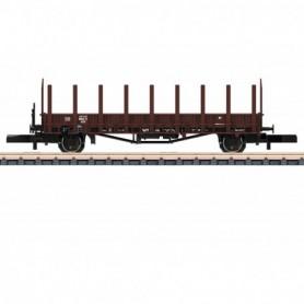 Märklin 82131 Stolpvagn Rmms 33 typ DB