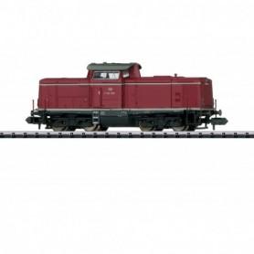 Trix 16125 Diesellok klass V100.10 typ DB