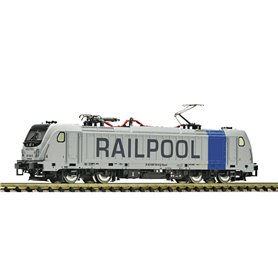 Ellok klass 187 'Railpool'