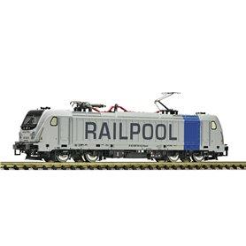 Fleischmann 738904 Ellok klass 187 'Railpool'