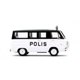 Brekina 34303 Dodge A 100 'Polis