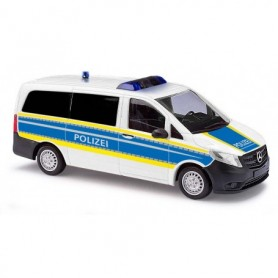 Busch 51123 Mercedes-Benz Vito 'Bundespolizei'