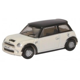 Oxford Models 120280 New Mini Pepper White