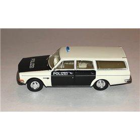 Volvo 145 'Polizei Baselland'