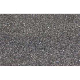 Heki 33104 Ballast, svart, 0,1 - 0,6 mm, 200 gram i påse, fin