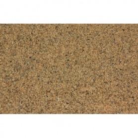 Heki 33110 Ballast, sandfärgad, 0,5 - 1,0 mm, 200 gram i påse, medium