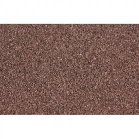 Heki 33112 Ballast, jordfärgad, 0,5 - 1,0 mm, 200 gram i påse, medium