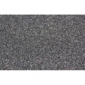 Heki 33114 Ballast, svart, 0,5 - 1,0 mm, 200 gram i påse, medium