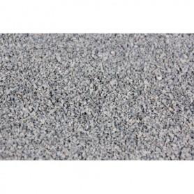 Heki 33123 Ballast, grå, 1,0 - 2,0 mm, 200 gram i påse, grov