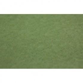 Heki 33504 Gräsfibrer, olive, statiskt, 4,5 mm, 50 gram i påse