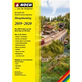 Media KAT477 Noch Katalog 2019/2020, Tyska