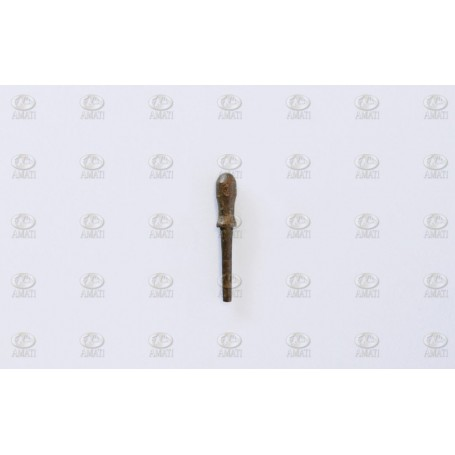 Amati 4101.09 Koffernagel, brons, längd 9 mm, 100 st
