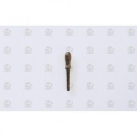 Amati 4101.12 Koffernagel, brons, längd 12 mm, 100 st