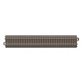 Trix 62229 Rak skena, längd 229,3 mm