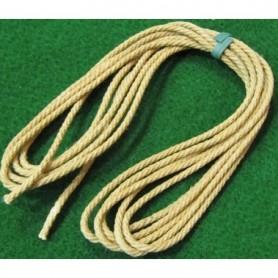 Amati 4125.25 Riggtråd, 2 meter, 12 trådig, 2,5 mm i diameter