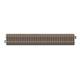 Trix 62236 Rak skena, längd 236,1 mm