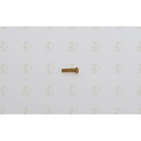 Amati 4129 Koffernagel, ljust trä, längd 7 mm, 50 st