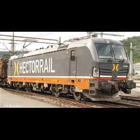 """Roco 79973 Ellok klass 243 """"Hector Rail"""" med ljuddekoder"""