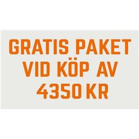 Märklin ERBJUDANDE2 GRATIS PAKET VID KÖP AV MINST 4350 KR