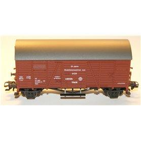 "Märklin 94508 Godsvagn 55 MAV 112 3693-0 Gklm ""25 Jahre Modelleisenbahnen aus GYÖR"""
