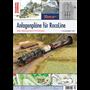 """Roco 81390 Spårplansbok """"Rocoline"""" på tyska, 99 sidor i färg"""