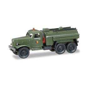 "Herpa 745765 ZIL 151 fuel tank truck ""NVA"""