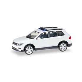 Herpa 013109 Herpa MiniKit: VW Tiguan, white