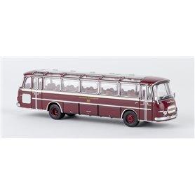 """Brekina 58208 Buss Setra S12 """"DB 22-240"""" """"Von Starline"""""""