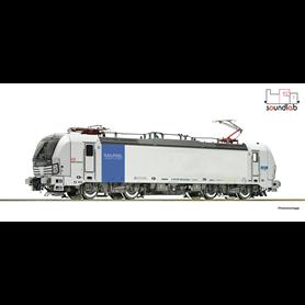 """Roco 73934 Ellok klass 193 810 """"Railpool"""""""