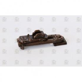 Amati 4179.20 Lavett för karronad, metall, längd 20 mm, 1 st