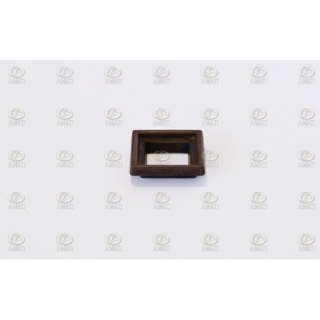 Amati 4240.08 Kanonportsram, metall, mått 8 x 8 mm, 10 st