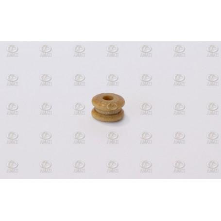 Amati 4280.35 Block, ljust trä, diameter 3.5 mm, 100 st