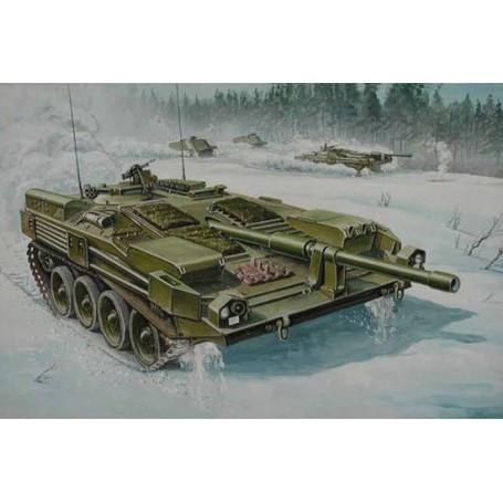 Trumpeter 00309 Tank Sweden Strv 103B MBT