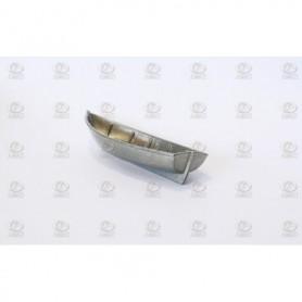 Amati 4304.28 Livbåt för karavell, metall, längd 28 mm, 2 st