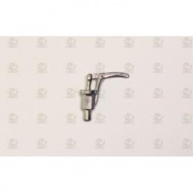 Amati 4355.02 Länspump, enkel, metall, höjd 13 mm, 1 st