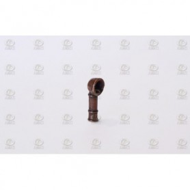 Amati 4815.32 Doradeventil, metall, höjd 32 mm, 2 st