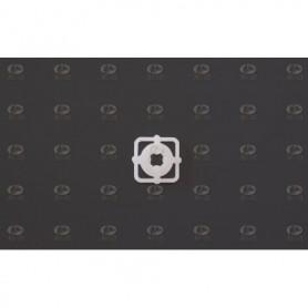 Amati 4820.25 Livboj, plast, mått 25 x 25 mm, 10 st