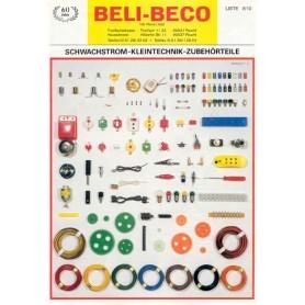 Media KAT53 Beli-Beco 810 Huvudkatalog