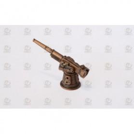 Amati 4890.00 Luftvärnskanon, metall, längd 35 mm, 1 st