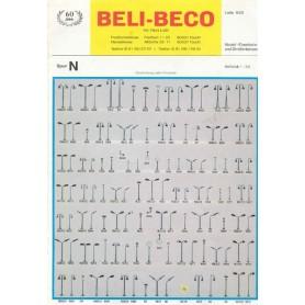 Media KAT54 Beli-Beco 930 Katalog