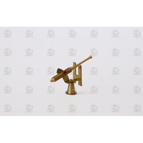 Amati 4895 Luftvärnskanon, enkel typ, längd 24 mm, 1 st