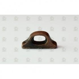 Amati 4931 Halkip, stängd, metall, längd 13 mm, 10 st