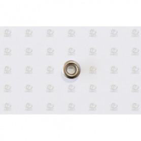 Amati 4946.01 Porthål, nickelpläterad metall, utan glas, diameter 1.5 mm, 50 st