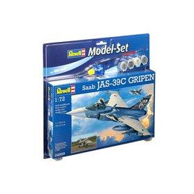 "Flygplan JAS-39C Gripen ""Gift Set"""