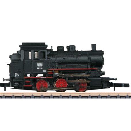 Märklin 00066 Ånglok klass 89 016 typ DB