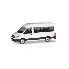 Herpa 013598 Herpa MiniKit. VW Crafter Bus high Roof, white