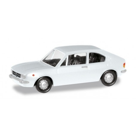 Herpa 024549-005 Alfa Romeo Alfasud Ti, white