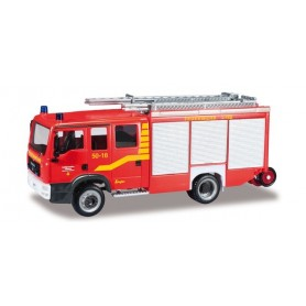 Herpa 094276 MAN TGM LF 20 'Liebenburg | Goslar fire department'